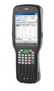 Gestion Almacen - PDA