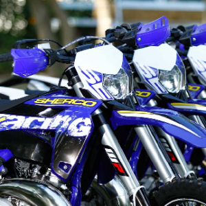 Sherco Motorcycles